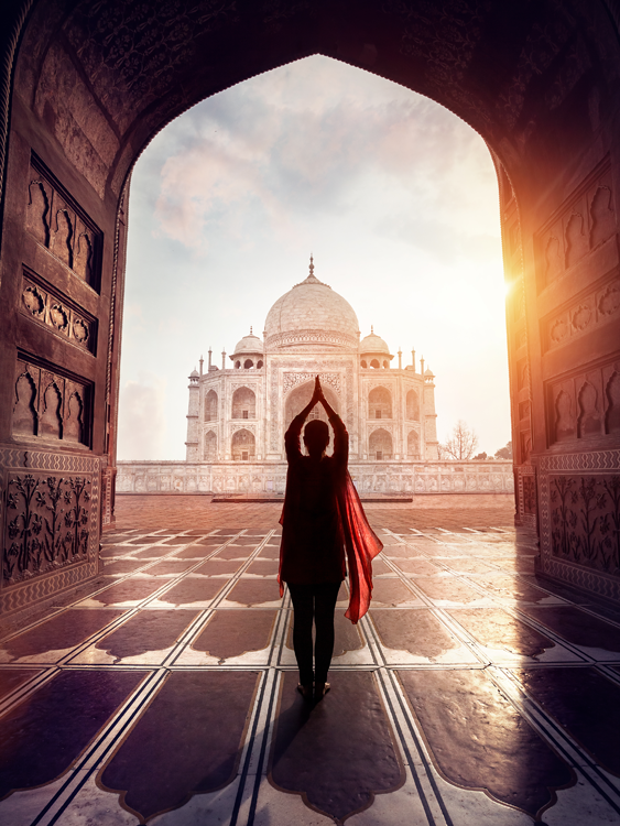 Is the Best Yoga Training in India?