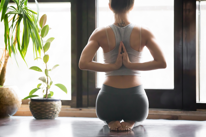 The Powerful Ways Yoga Can Help with Posture