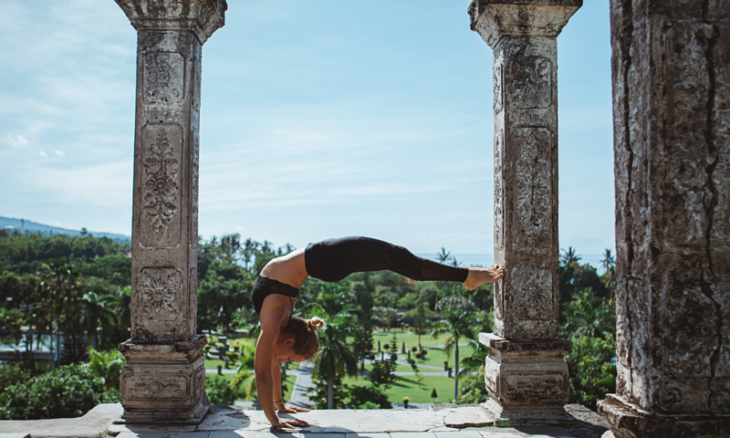The Immeasurable Value of a Yoga and Meditation Retreat