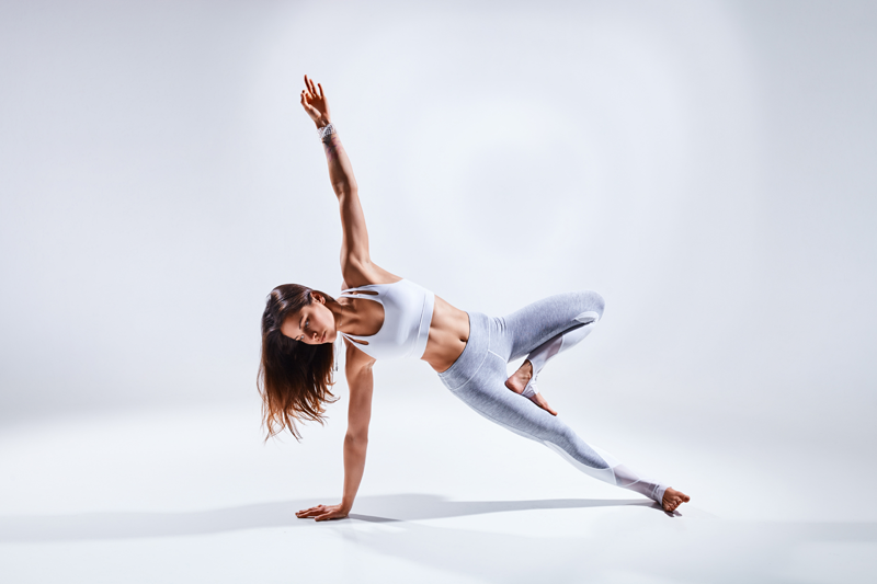 10 Yoga Sequences for Strong Feet and Better Balance