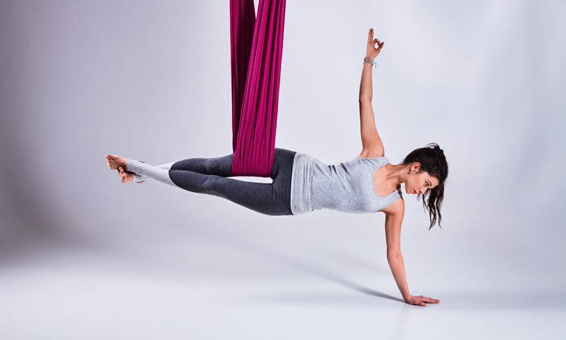 How Gravity Affects Your Yoga Practice More Than You Realise