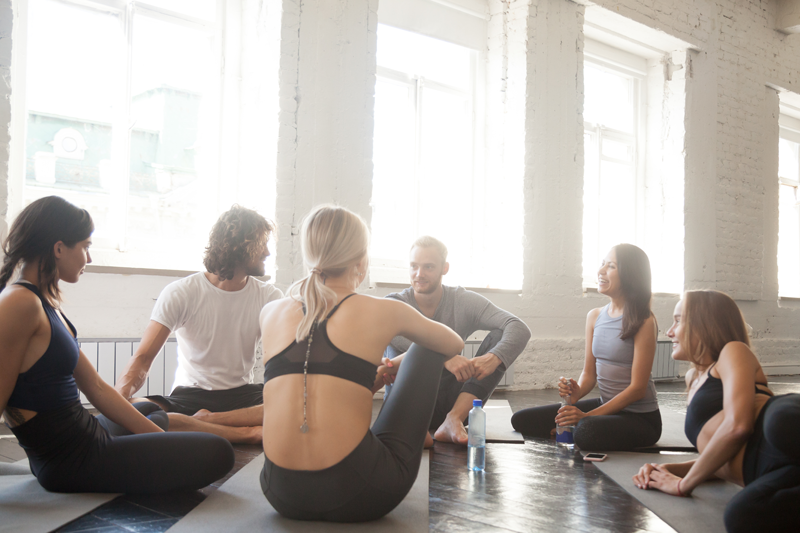 The Art of Studentship and Yoga Mentorship