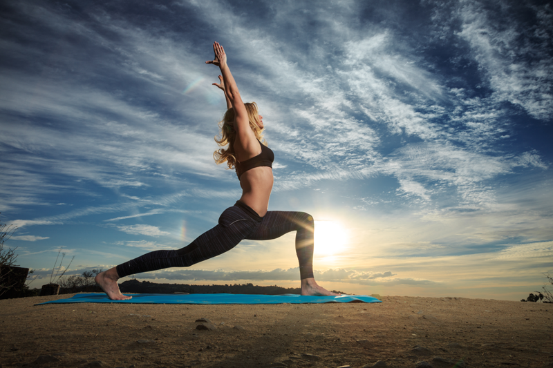 7 Things Yoga Taught Me About Women