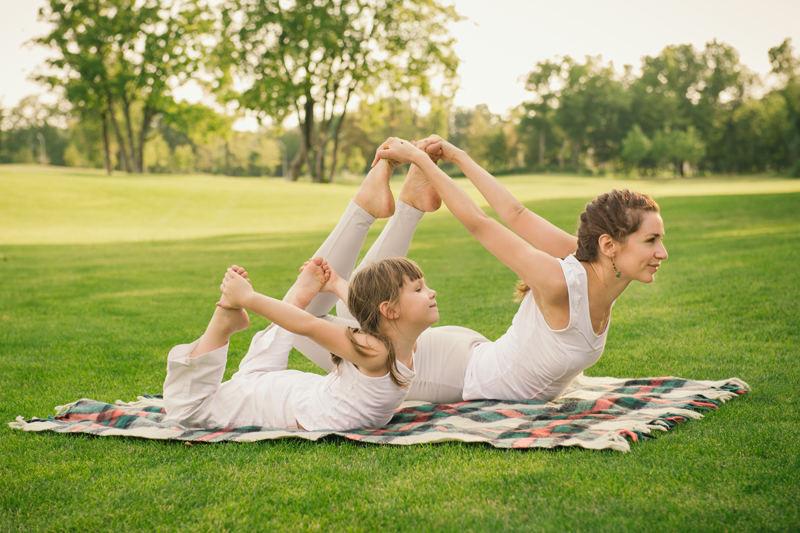 Why is Yoga Needed in All Communities?